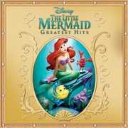 The Little Mermaid Greatest Hits