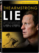 The Armstrong Lie , Lance Armstrong
