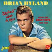 Sealed with a Kiss and All the Great Hits 1960-196 [Import]