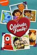 Nickelodeon: Celebrate Family! , Anne Meara