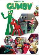 Gumby: The Best Of Gumby , Gumby