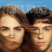 Music from the Motion Picture Paper Towns