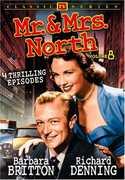 Mr. and Mrs. North: Volume 8 , Gloria Henry