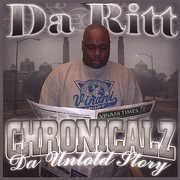 Chronicalz-Da Untold Story