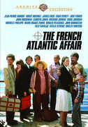 The French Atlantic Affair , Horst Bucholz