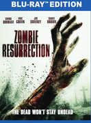 Zombie Resurrection , Danny Brown