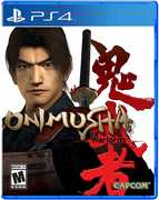Onimusha: Warloards for PlayStation 4