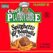 Chef Playboyardee