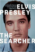 Elvis Presley: The Searcher , Emmylou Harris