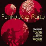 Funky Jazz Party /  Various