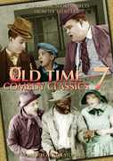 Old Time Comedy Classics: Volume 7 , Frank Alexander