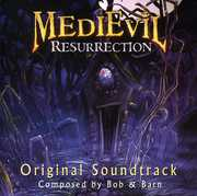 MediEvil Resurrection (Original Soundtrack)