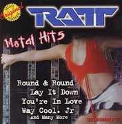 Metal Hits , Ratt
