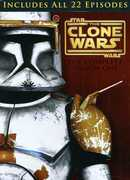 Star Wars: The Clone Wars: The Complete Season One , Matt Lanter