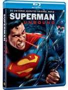 Superman Unbound [Import]