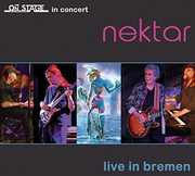 Live In Bremen , Nektar