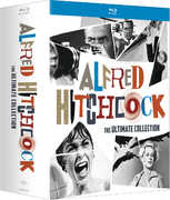 Alfred Hitchcock: The Ultimate Collection , Cary Grant