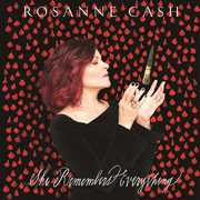 She Remembers Everything , Rosanne Cash