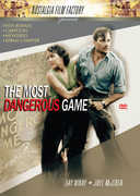 The Most Dangerous Game , Steve Clemente