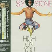 High on You [Import]