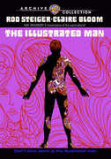 The Illustrated Man , Don Dubbins