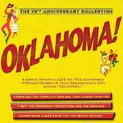 Oklahoma 75th Anniversary Collection