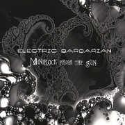 Minirock from the Sun