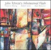 John Tchicai's Infinitesimal Flash