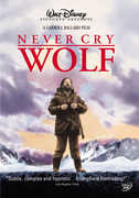 Never Cry Wolf , Charles Martin Smith