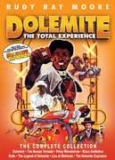 Dolemite: The Total Experience , Rudy Ray Moore