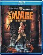 Doc Savage: The Man of Bronze