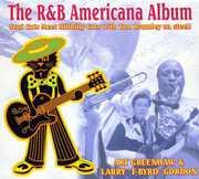 R&B Americana: Soulcats Meet Hillbilly Cats