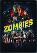 Zombies , Tony Todd