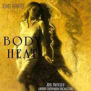 Body Heat (John McNeely and the London Symphony Orchestra)