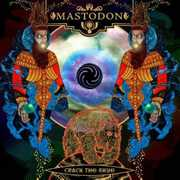 Crack the Skye , Mastodon