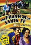 The Phantom Of Santa Fe , Frank Ellis