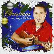 Christmas at Jay's Place [Import] , Jay Laga'aia