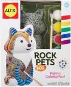 Rock Pets Fox