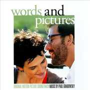 Words and Pictures (Original Soundtrack)