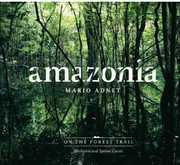 Amazonia: On the Forest Trail