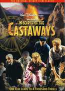 In Search of the Castaways , Michael Anderson, Jr.