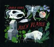 July Flame , Laura Veirs