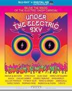 Under the Electric Sky , Dash Berlin