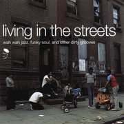 Living in Streets /  Various [Import]