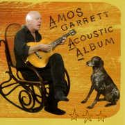 Amos Garrett Acoustic Album