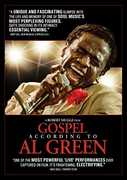 Gospel According to Al Green , Al Green