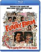 The Funny Farm , Howie Mandel