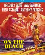 On the Beach , Gregory Peck