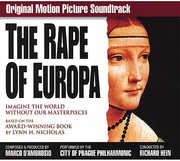 Rape of Europa (Original Soundtrack)