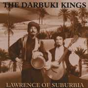 Lawrence of Suburbia
